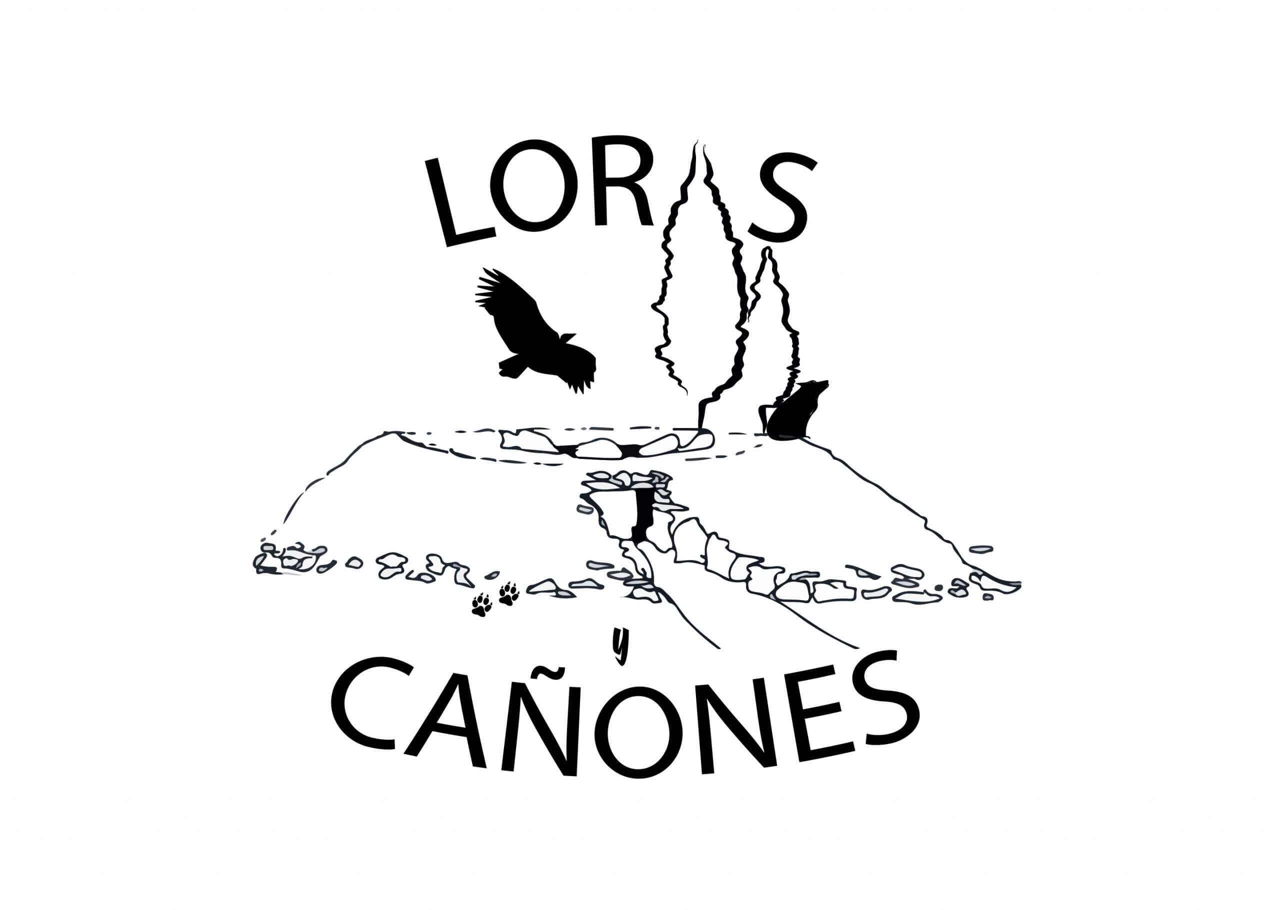 Loras y cañones